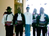Comunidad Aymara - Perú