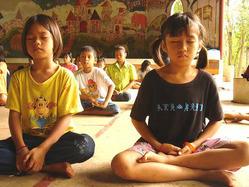 Hogares Claret y meditación trascendental