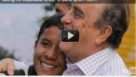El Padre Gabriel Mejia lleva 15 años rehabilitando toxicómanos mediante el programa de Educación Basada en la Conciencia.