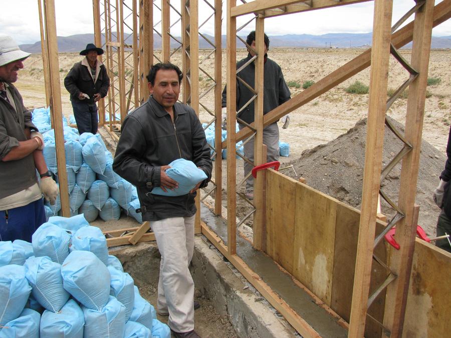 Construcci n de escuelas for Proyectos de construccion de escuelas